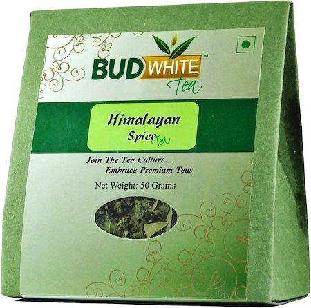 Budwhite Himalayan Spice Loose Leaf Tea 50 gm