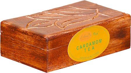 Eden's Cardamom Tea 50 gm