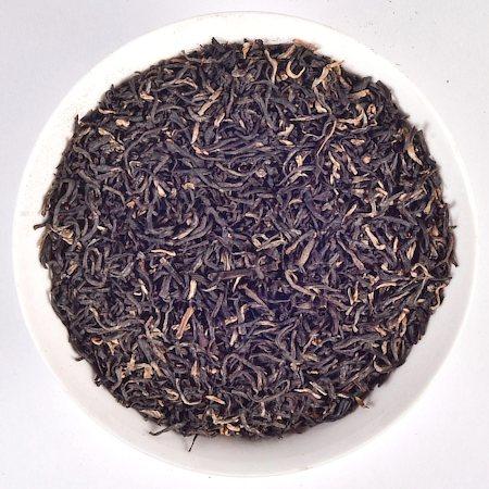 Nargis Dark Indulgence Assam Black Orthodox Tea, Loose Leaf 100 gm