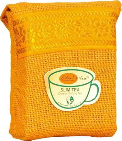Eden's Slim Tea Loose Leaf 75 gm