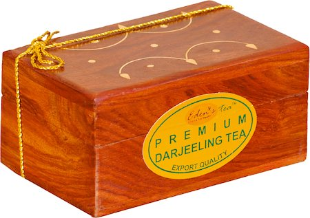 Eden's Premium Darjeeling Loose Leaf Tea 25 gm