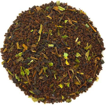 Nargis Exotic Assam Organic Black CTC BOP Tea, 1000 gm