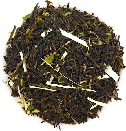 Nargis Tulsi Lemongrass Green Tea, Loose Leaf 500 gm
