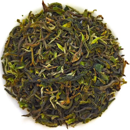 Nargis Runglee Rungliot Darjeeling First Flush Black Tea, Loose Leaf 500 gm