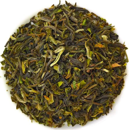 Nargis Tumsong Darjeeling First Flush Black Tea, Loose Leaf 100 gm