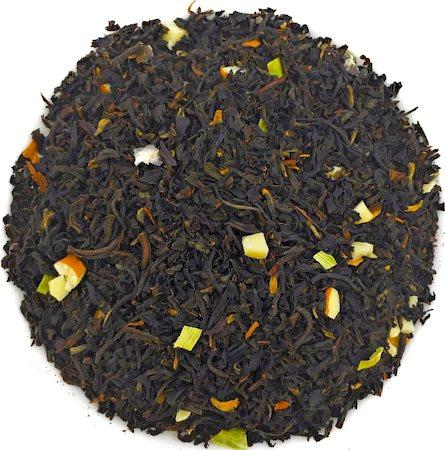 Nargis Almond Cardamom Assam Black Tea, Loose Leaf 100 gm
