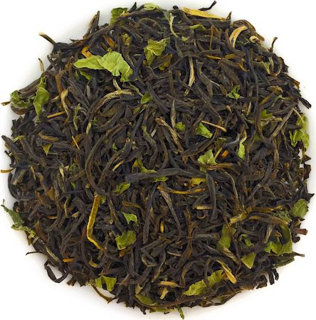 Nargis Tulsi Green Tea, Loose Leaf 100 gm