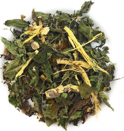 Nargis Ayurvedic Cold Relief Herbal Tea, 1000 gm