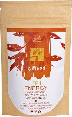 Omved Tej Focus Tisane Tea