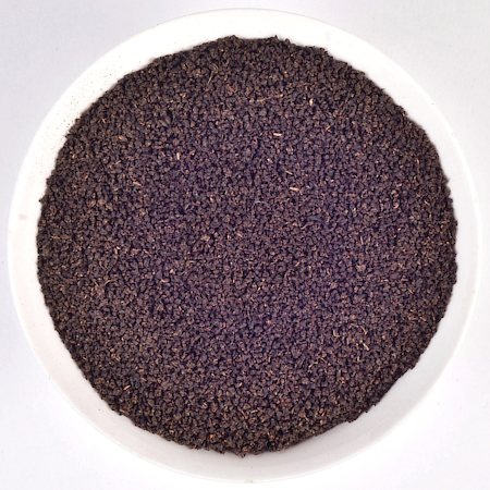 Nargis Silky Supreme Assam First Flush Organic CTC Black Tea, 500 gm