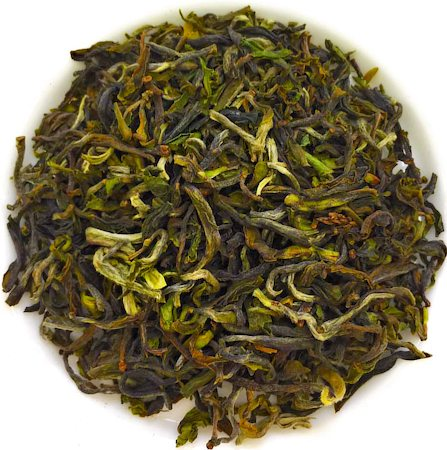 Nargis Margaret's Hope Darjeeling First Flush Black Tea, Loose Leaf 100 gm