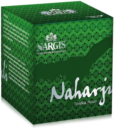 Nargis Naharjuli Assam Summer Harvest Black Tea, Loose Whole Leaf 100 gm
