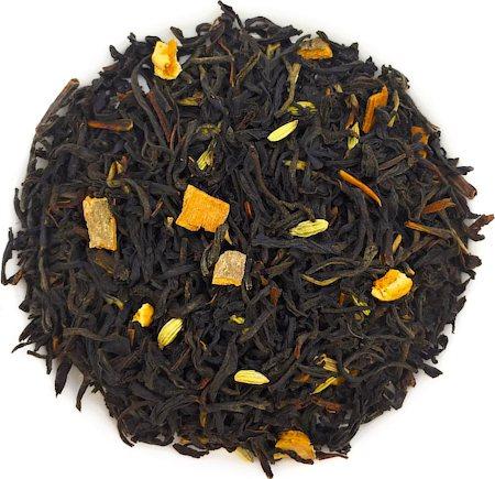 Nargis Indian Spiced Green Tea, Loose Leaf 500 gm