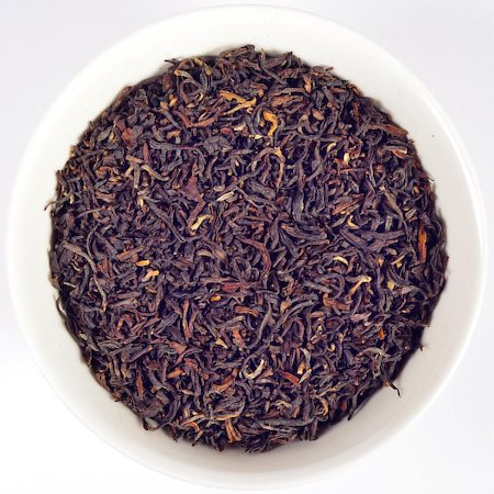 Nargis Castleton Pure Darjeeling Black Tea, Loose Leaf 1000 gm