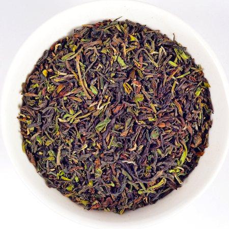 Nargis Muscatel Clonal Darjeeling Black Tea, Loose Leaf 1000 gm