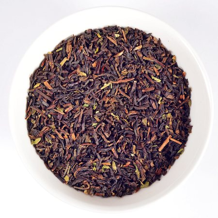 Nargis Darjeeling Handpicked Summer Fresh Organic Black Tea, Loose Leaf 300 gm