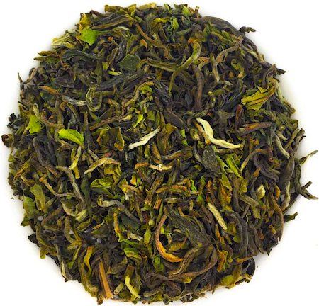 Nargis Singhulli Darjeeling First Flush Black Tea, Loose Leaf 500 gm