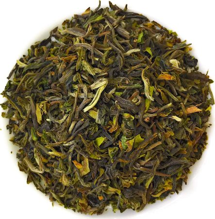 Nargis Seeyok Darjeeling First Flush Black Tea, Loose Leaf 100 gm