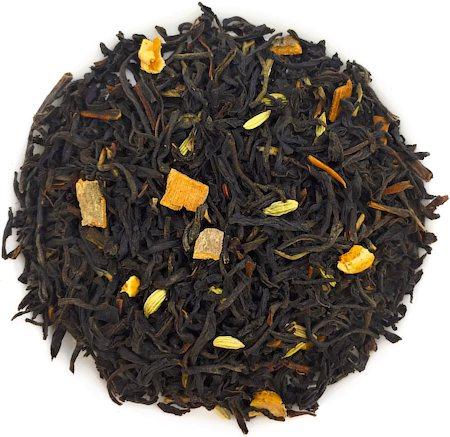 Nargis Exotic Indian Spiced Assam Black Tea, Loose Leaf 100 gm
