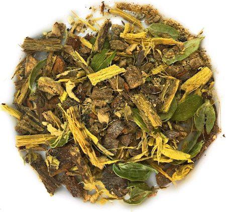 Nargis Ayurvedic Balance Relaxing Organic Vata Tea, 1000 gm