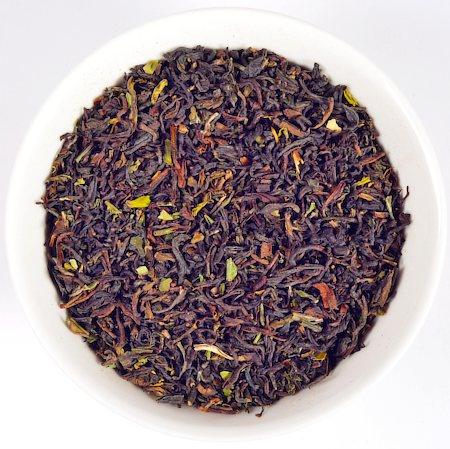 Nargis Darjeeling Pure Garden Fresh Roasted Black Tea, Loose Leaf 500 gm