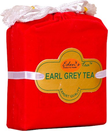 Eden's Earl Grey Loose Leaf Tea 100 gm