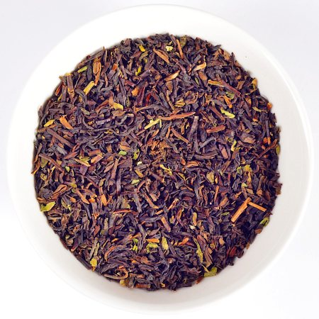Nargis Orange Valley Darjeeling First Flush Black Tea, Loose Leaf 500 gm