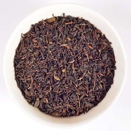Nargis North Tukvar Darjeeling SFTGFOP Exquisite Organic Black Tea, Loose Leaf 100 gm