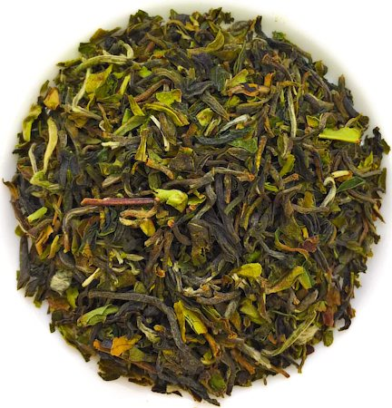 Nargis Selimbong Darjeeling First Flush Black Tea, Loose Leaf 100 gm