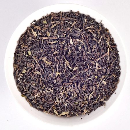 Nargis Resplendent Nepal Flavoursome Blend Organic Black Orthodox Tea, Loose Leaf 100 gm