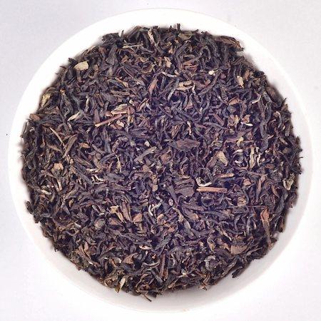 Nargis Darjeeling Subtlety Flavoursome Organic Black Tea, Loose Leaf 100 gm