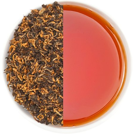 Halmari Gold Orthodox Black Tea, Loose Leaf 250 gm