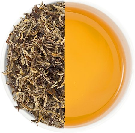 Halmari Gold White Tea, Loose Leaf 250 gm