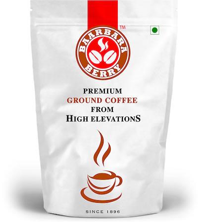 Baarbara Berry Premium Filter Coffee Bean Powder, 250 gm