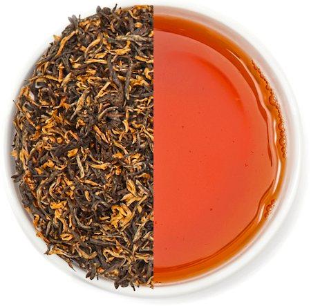 Halmari Gold GTGFOP1 Clonal Black Tea, Loose Leaf 250 gm