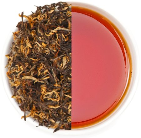 Halmari Gold Hand Rolled Oolong Tea, Loose Leaf 250 gm