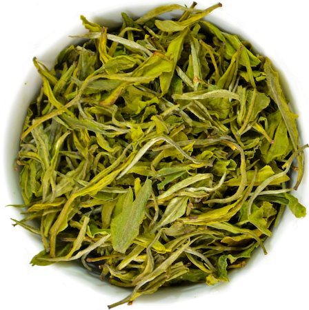Nilgiris Virgin Green Tea, Loose Leaf 100 gm