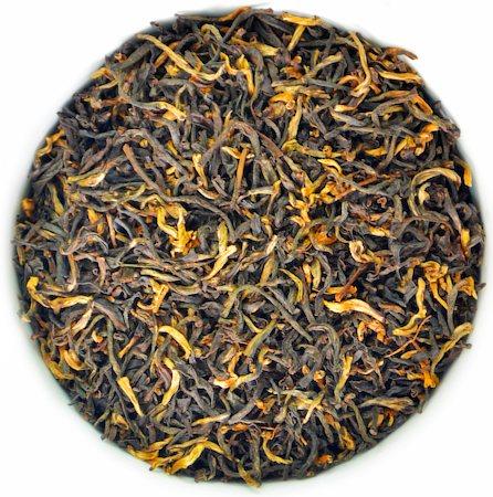The Tea Shelf Mokalbari East Assam Black Tea, Loose Leaf 100 gm
