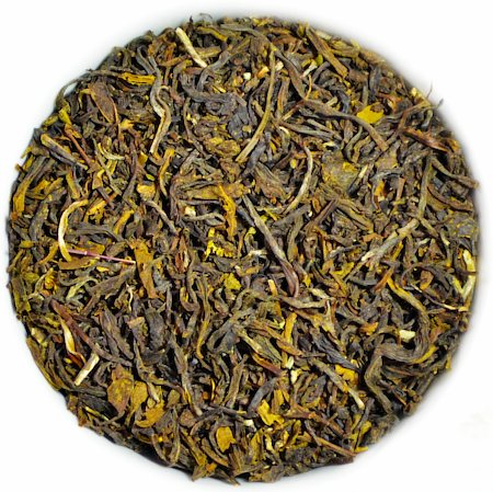 Anandabag Green Tea, Loose Leaf 300 gm