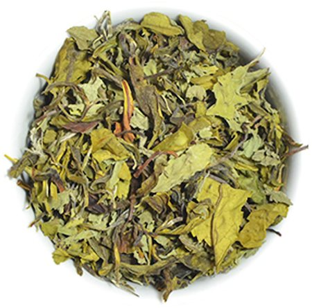 Organic Tulsi Green Tea, Loose Leaf 100 gm