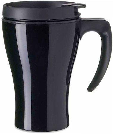 Rosti Mepal Thermo Mug Automatic (Black)