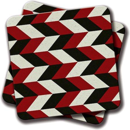 Amey Impact Coasters - set of 2