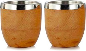Arttdinox Xylem Mug - set of 2