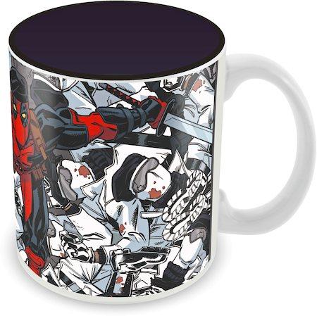Marvel Deadpool - Marvel Ceramic Mug