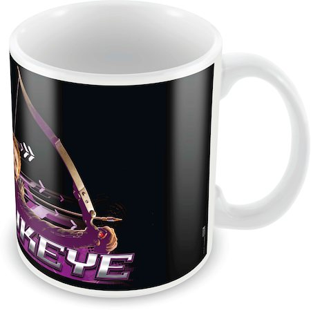 Marvel Hawkeye Ceramic Mug