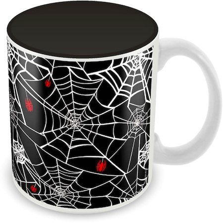 Marvel Spider-Man Spidey Ceramic Mug