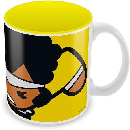 Marvel Kawaii - Luke Cage Ceramic Mug