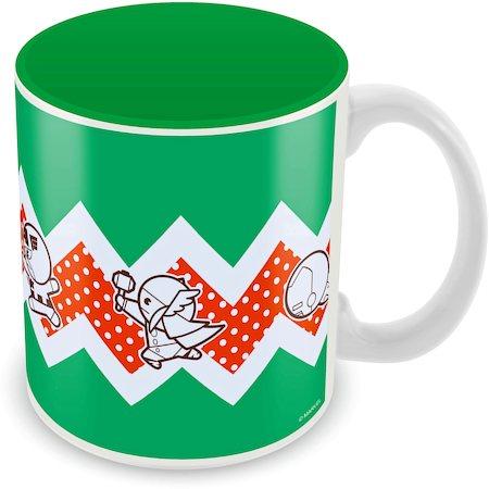 Marvel Kawaii Cast Ceramic Mug