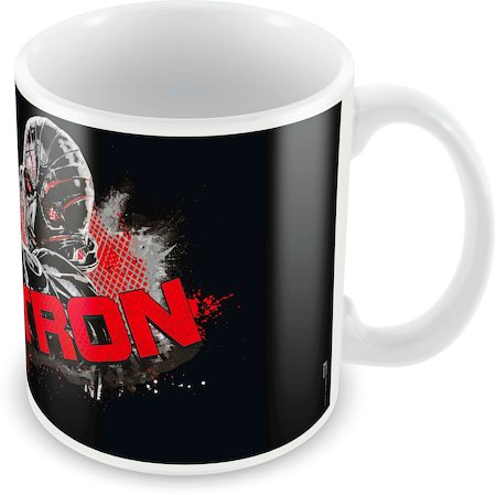 Marvel Ultron in Action Ceramic Mug