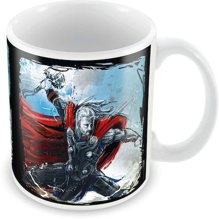 Marvel Thor Ceramic Mug